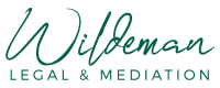 Logo Wildeman Legal